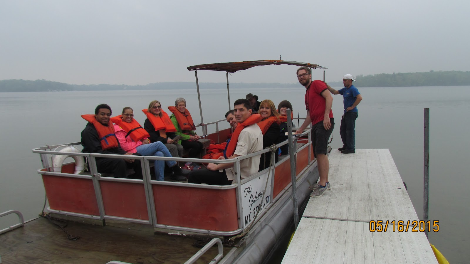 Apple Island Tours 2015