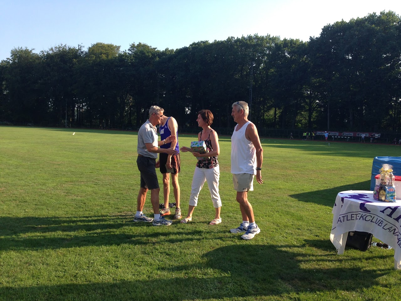 22/08/15 Lanaken Eur...