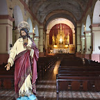 Religion is not completely banned, but churches are empty unlike other countries in Latin America