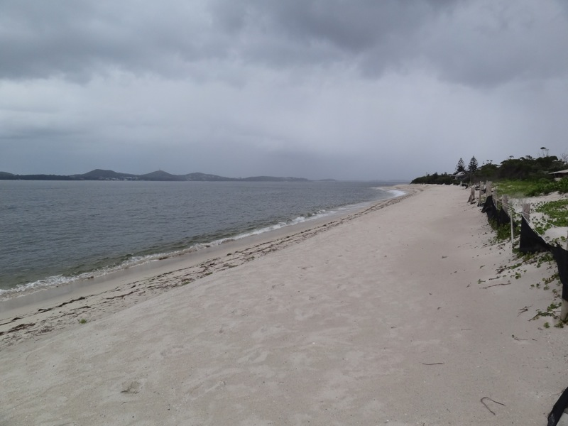 Jimmys Beach, Port Stephens
