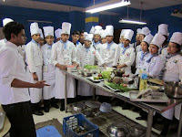 Food Production class by expert