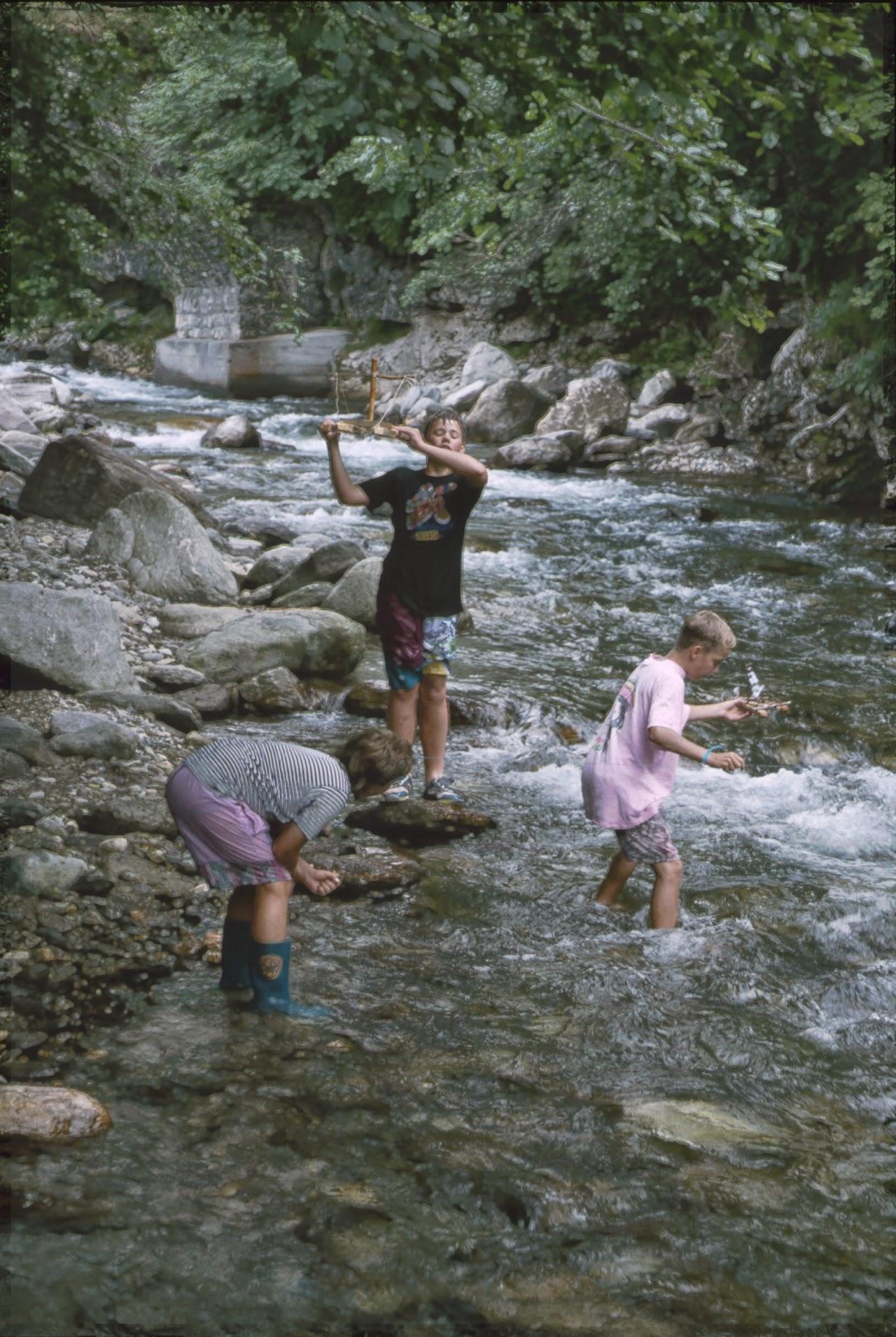 1993 Sommerlager - Sola93_191
