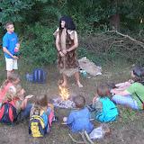 Výprava za pravěkým šamanem (4)