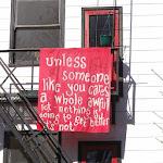Eastside spirit on Keefer Street
