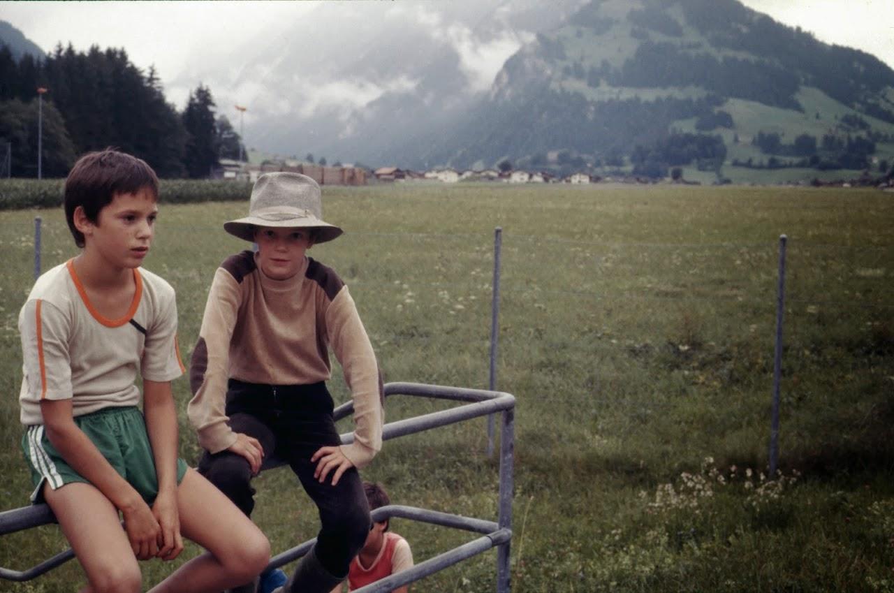 1984 Sommerlager - Sola84_066