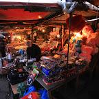 7 am market before catching a marshrutka to Bakuriani