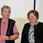Szobi Magdaléna és Verebes Vera gyülekezeti tagok készítették a kocsonyát