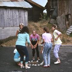 1990 Sommerlager - Sola90_065