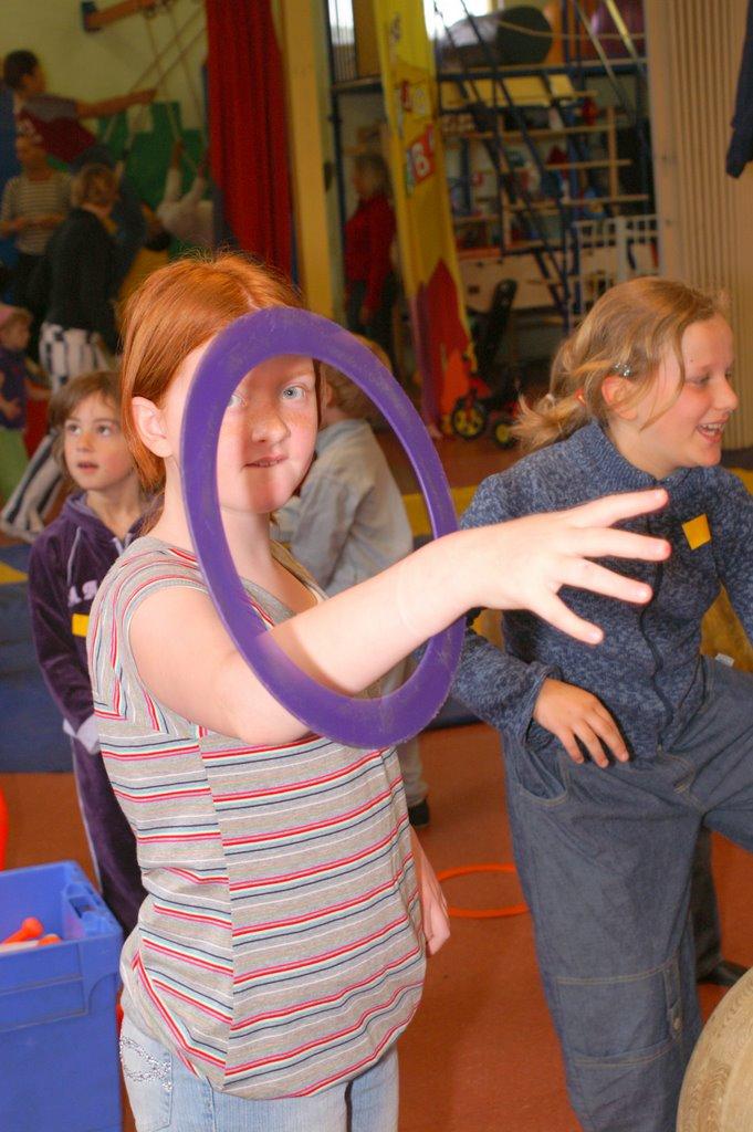 Circus en Receptie 60 Jarig Jubileum - jub012