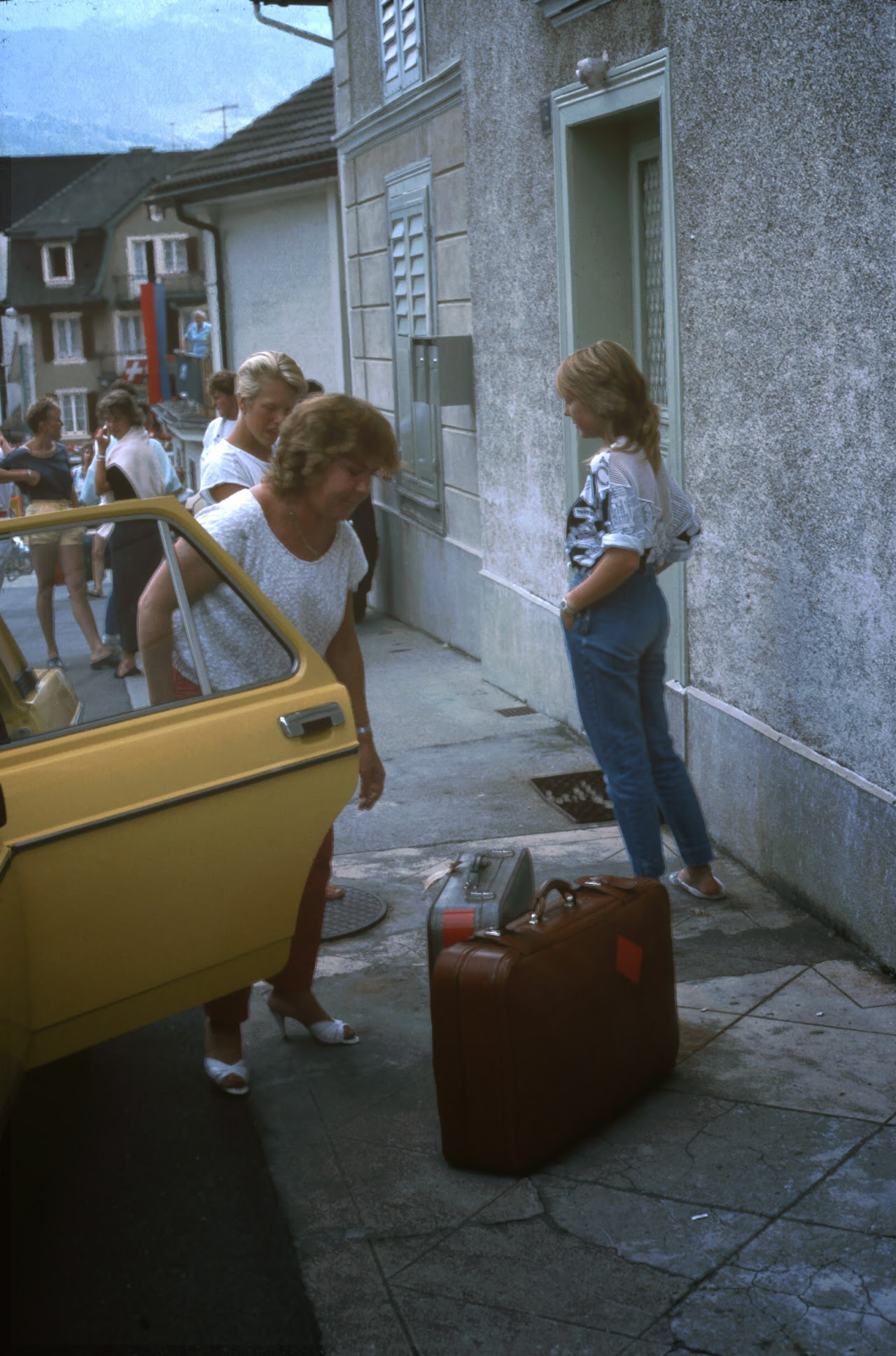 1985 Sommerlager - Sola85_299
