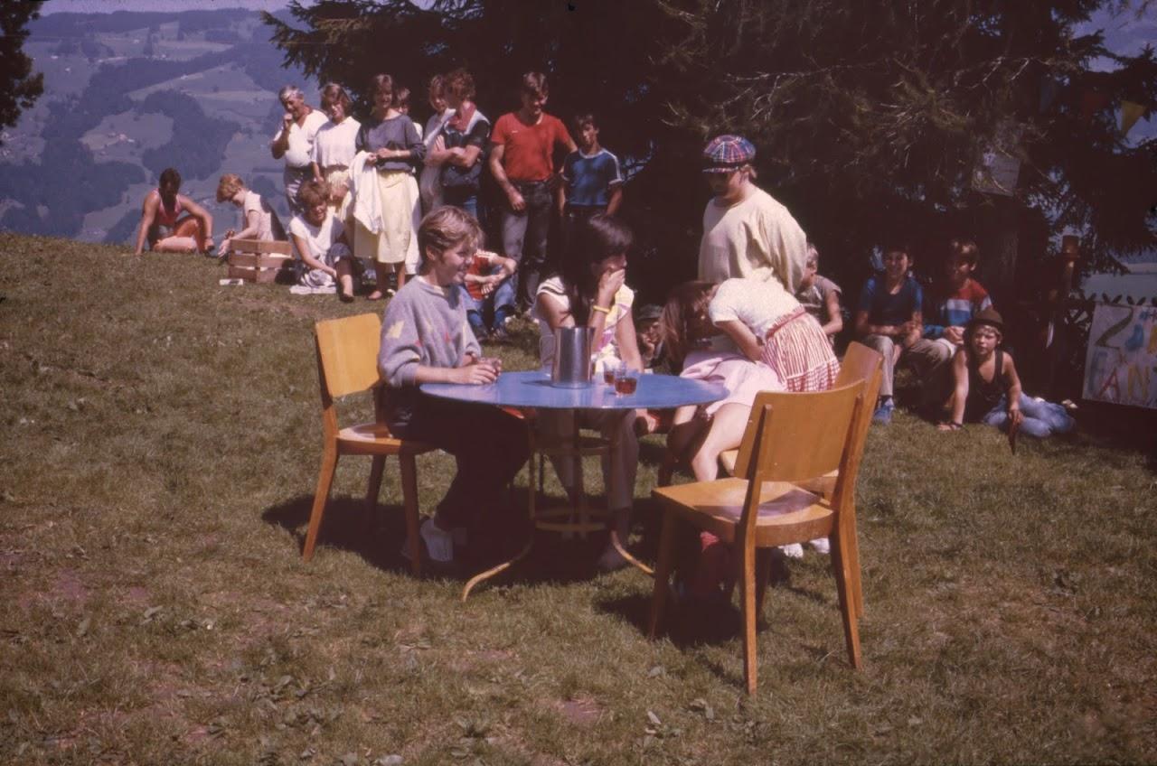 1985 Sommerlager - Sola85_213