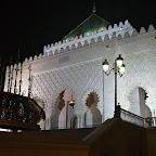 Rabat Mausoleum of Mohammed V