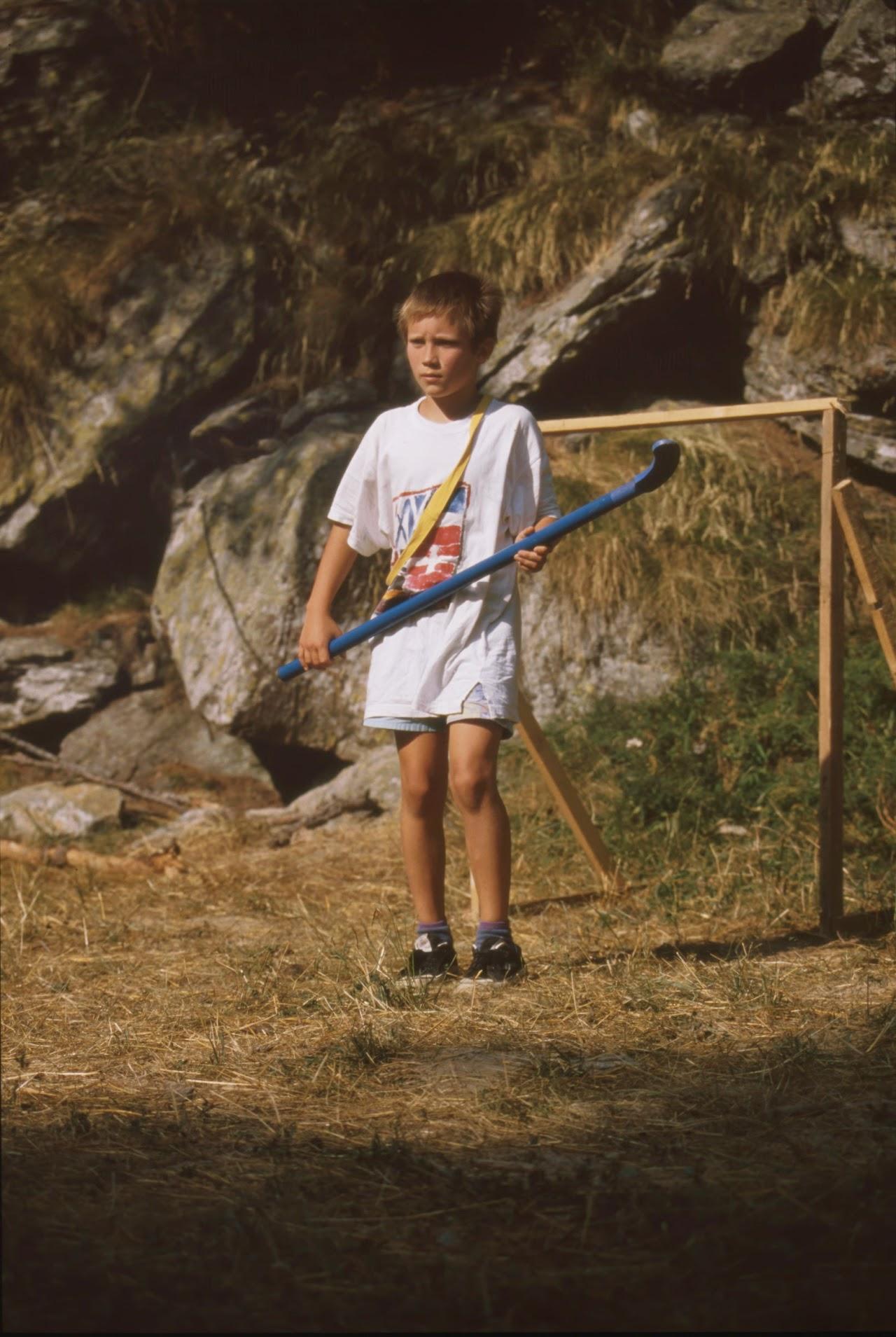 1995 Sommerlager - Sola95_158