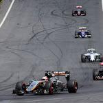 Nico Hulkenberg (GER) Sahara Force India F1 VJM08