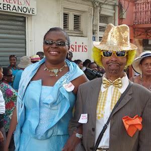 Mariage Burlesque 2012