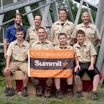 Summit Adventure 2015