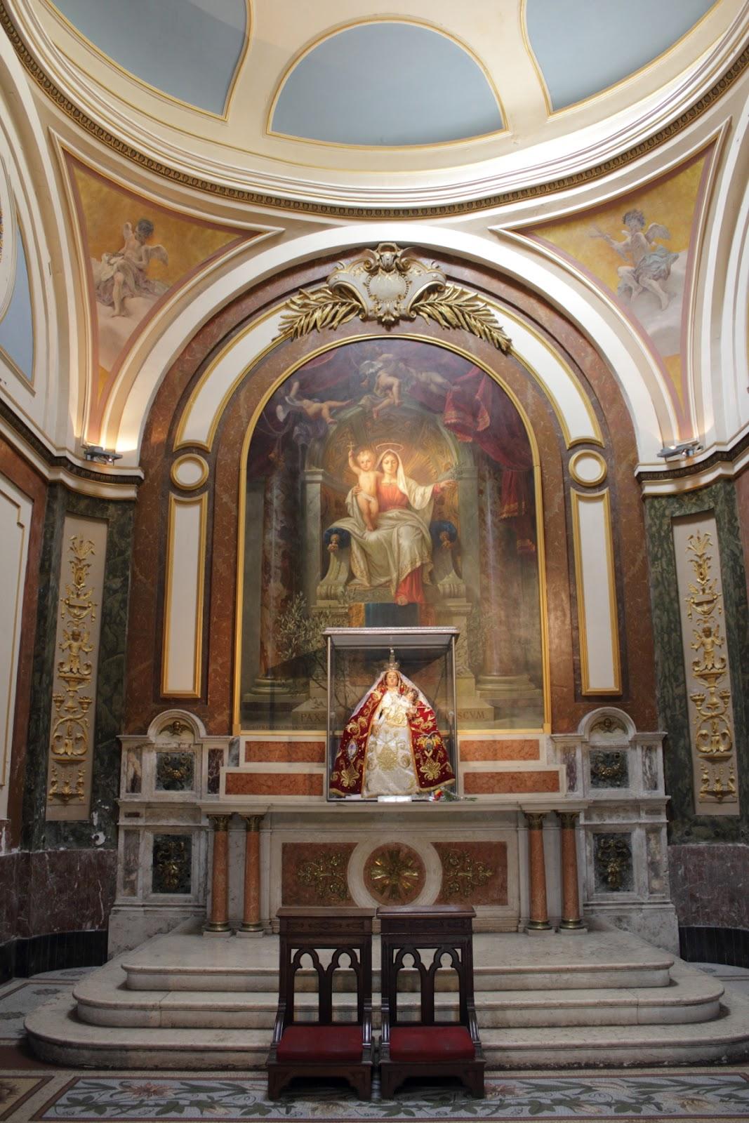 Metropolitan Cathedral
