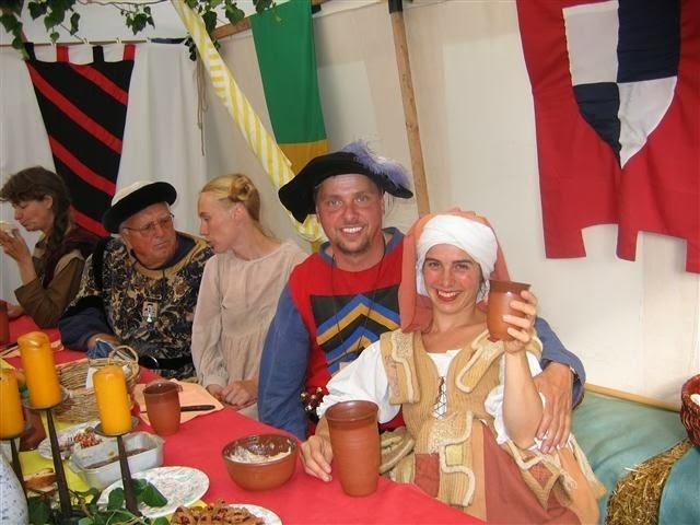 Ritterfest 2005