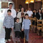 Eucaristía Familiar