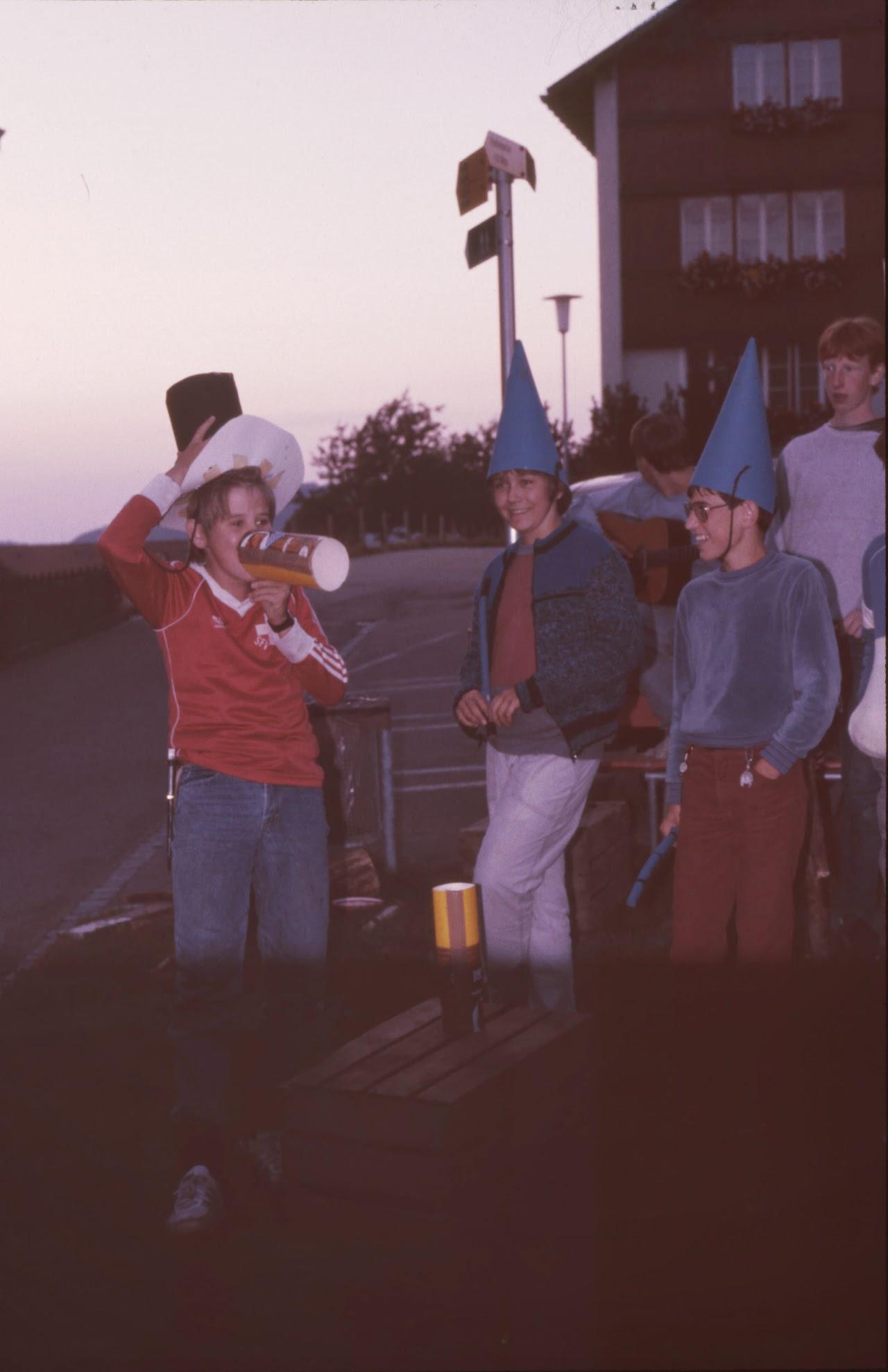 1985 Sommerlager - Sola85_360
