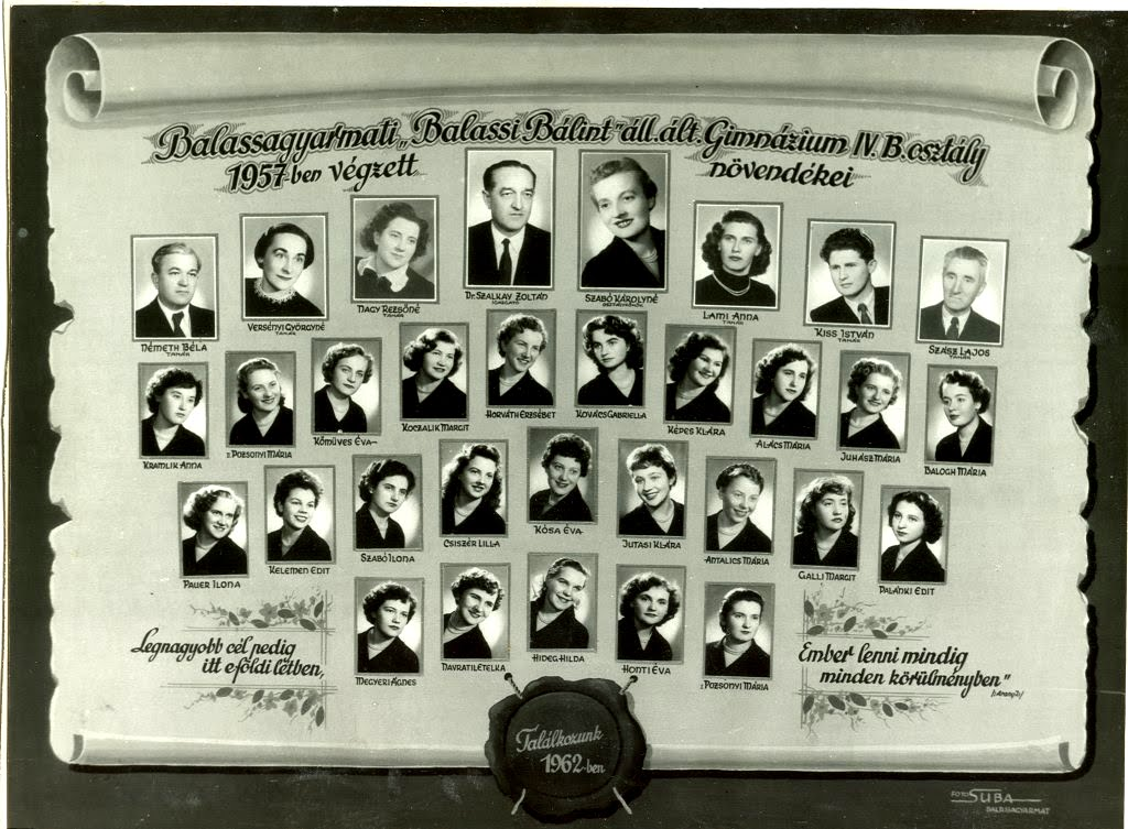 1957 - IV.b