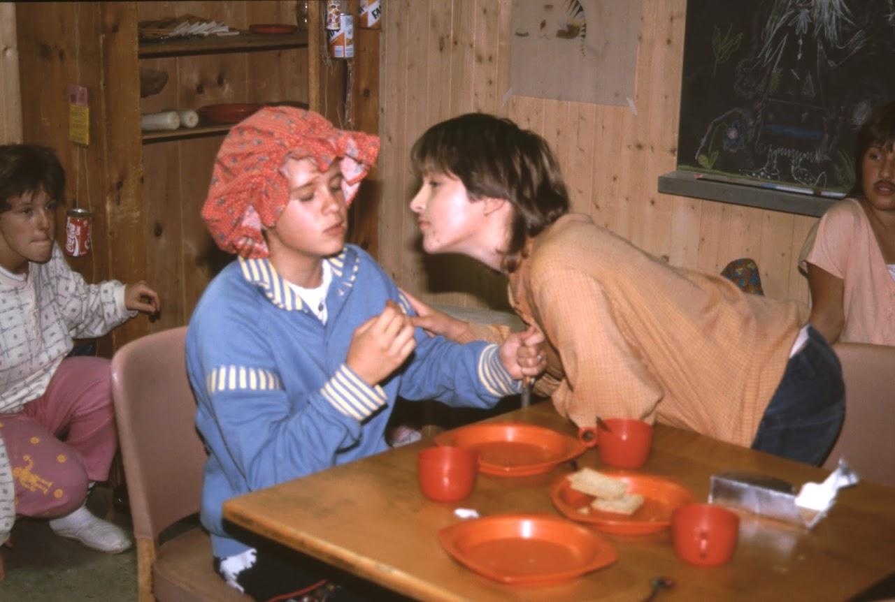 1987 Sommerlager BR - SolaBR87_080