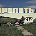 Pripyat was a model Soviet town, built in 1970 and abandoned in 1986