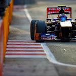 Daniel Ricciardo (AUS/ Scuderia Toro Rosso)
