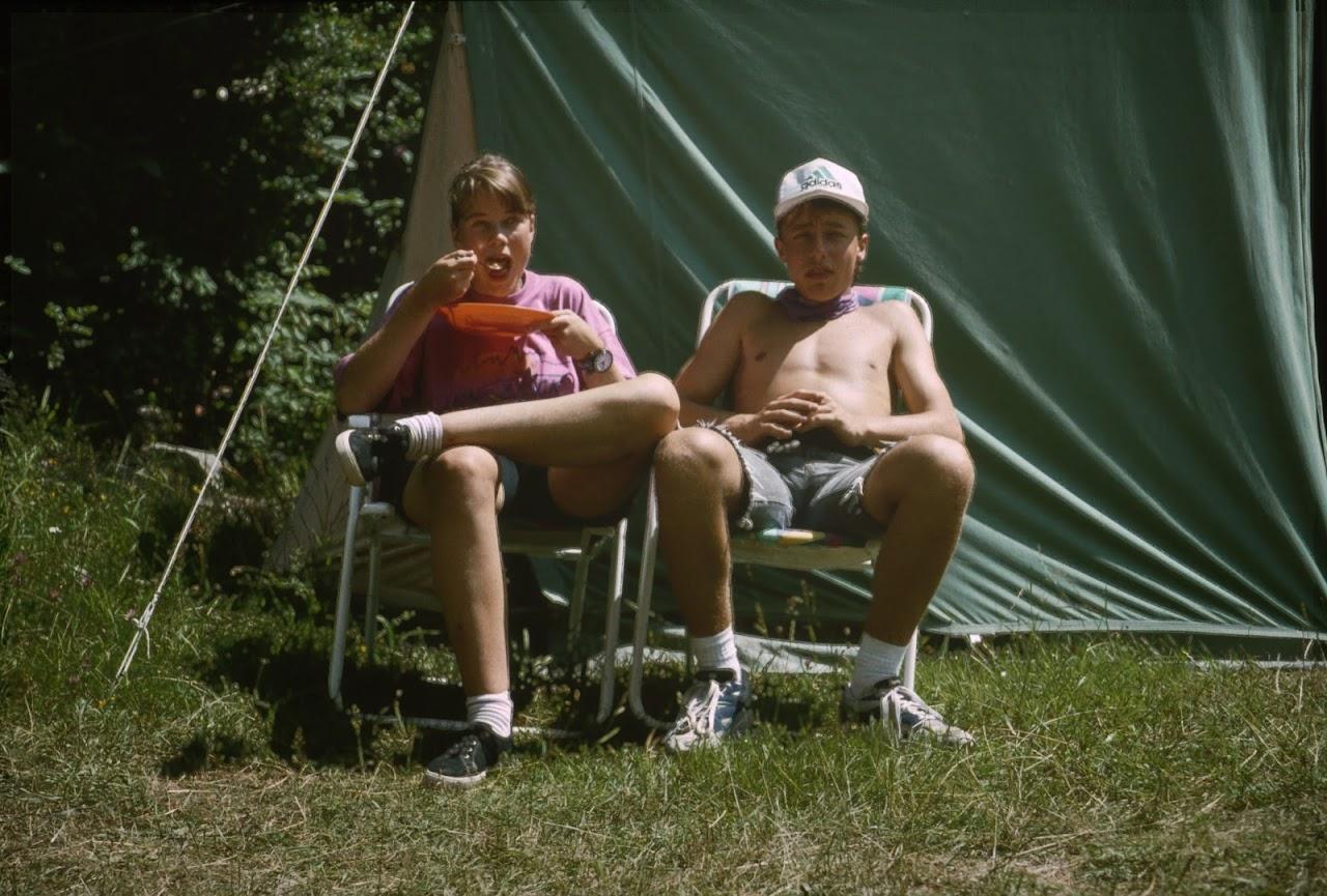 1993 Sommerlager - Sola93_254