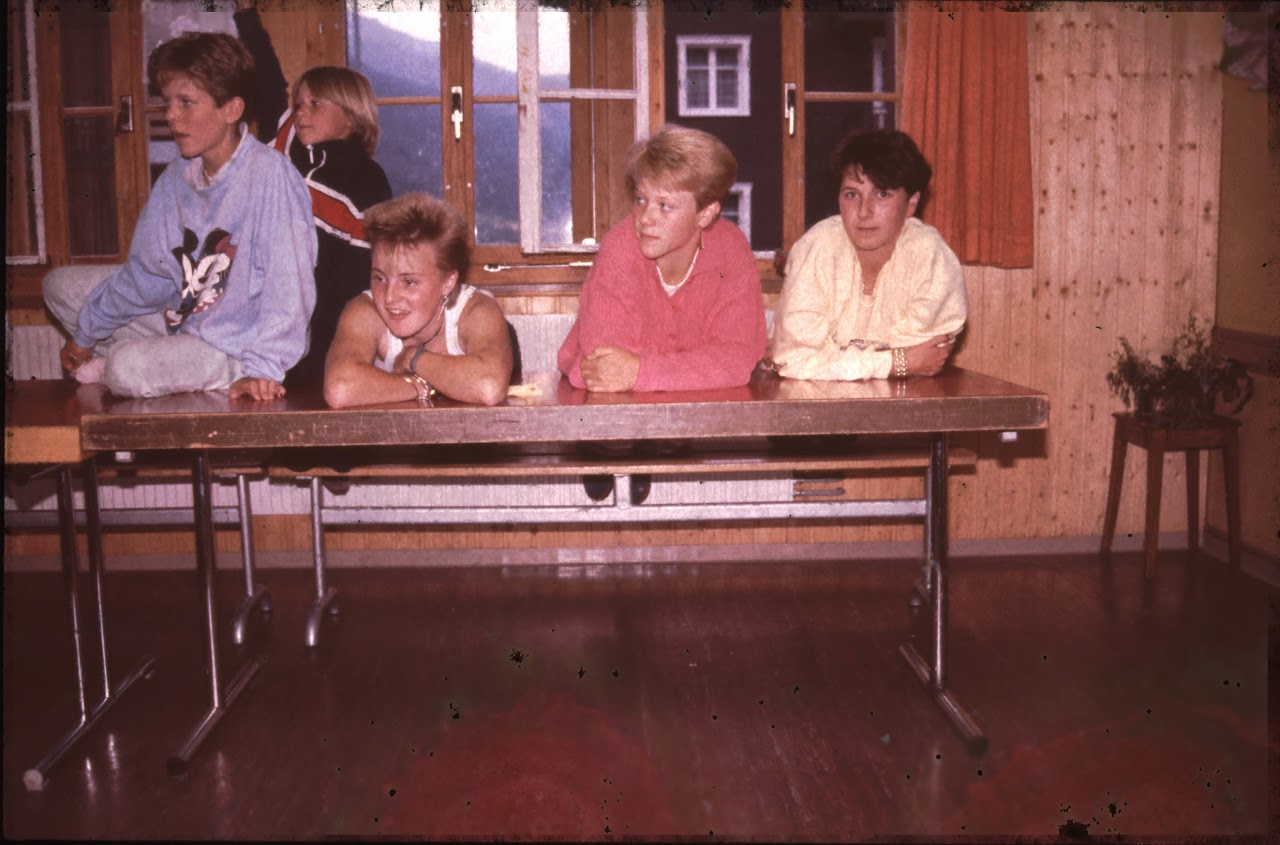 1986 Sommerlager BR - SolaBR86_184