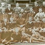 A Class Group 1890