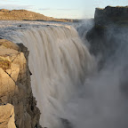 Dettifoss - Europe's most powerful waterfall