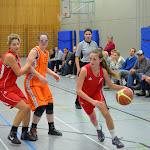 Damen1 - Vaihingen-Sachsenheim