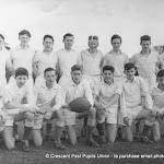 Junior cup winners 1961