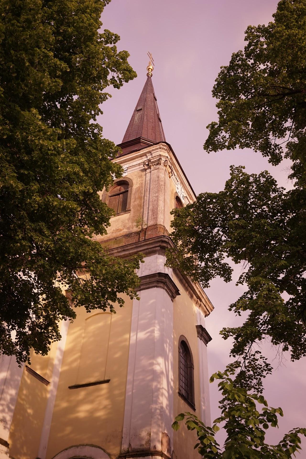 Noc Kostelů - DSC00335