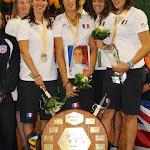 VR4 Féminin, Champions du Monde 2014