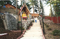 1997 - Back of the Temple 2