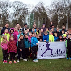 28/03/15 Lanaken Kids Athletics