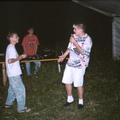 1995 Sommerlager - Sola95_099