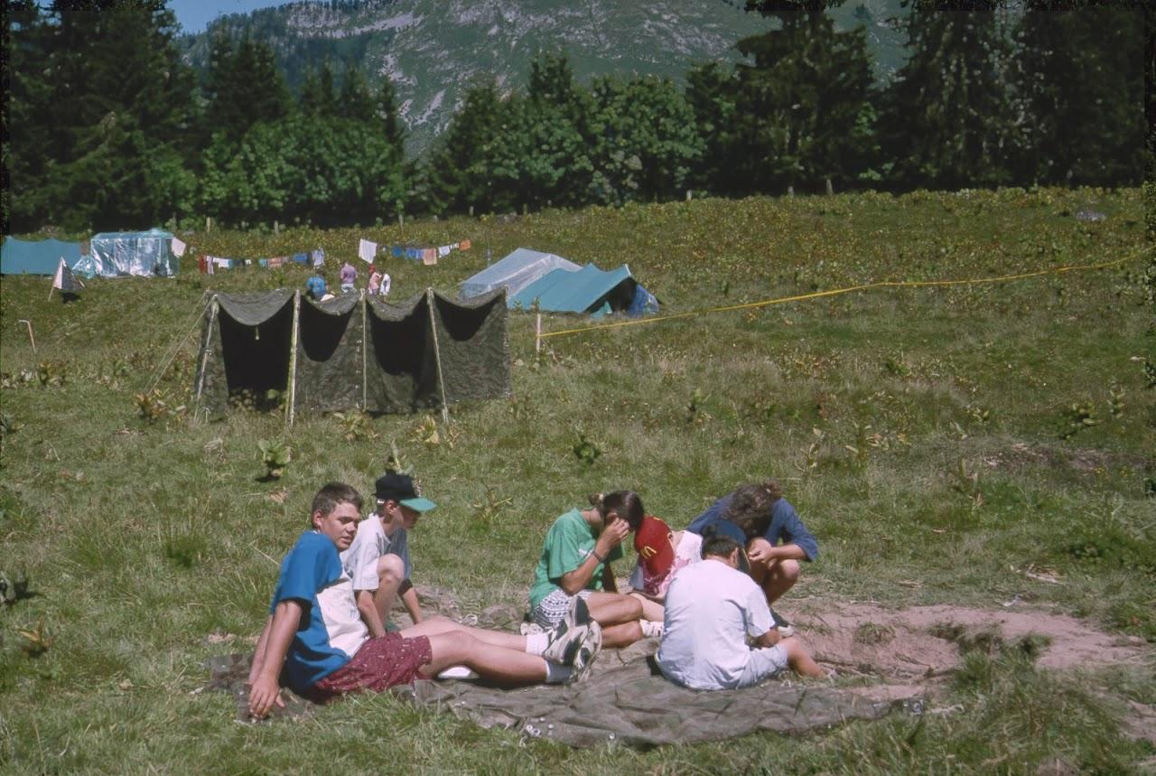 1997 Sommerlager - Sola97_233