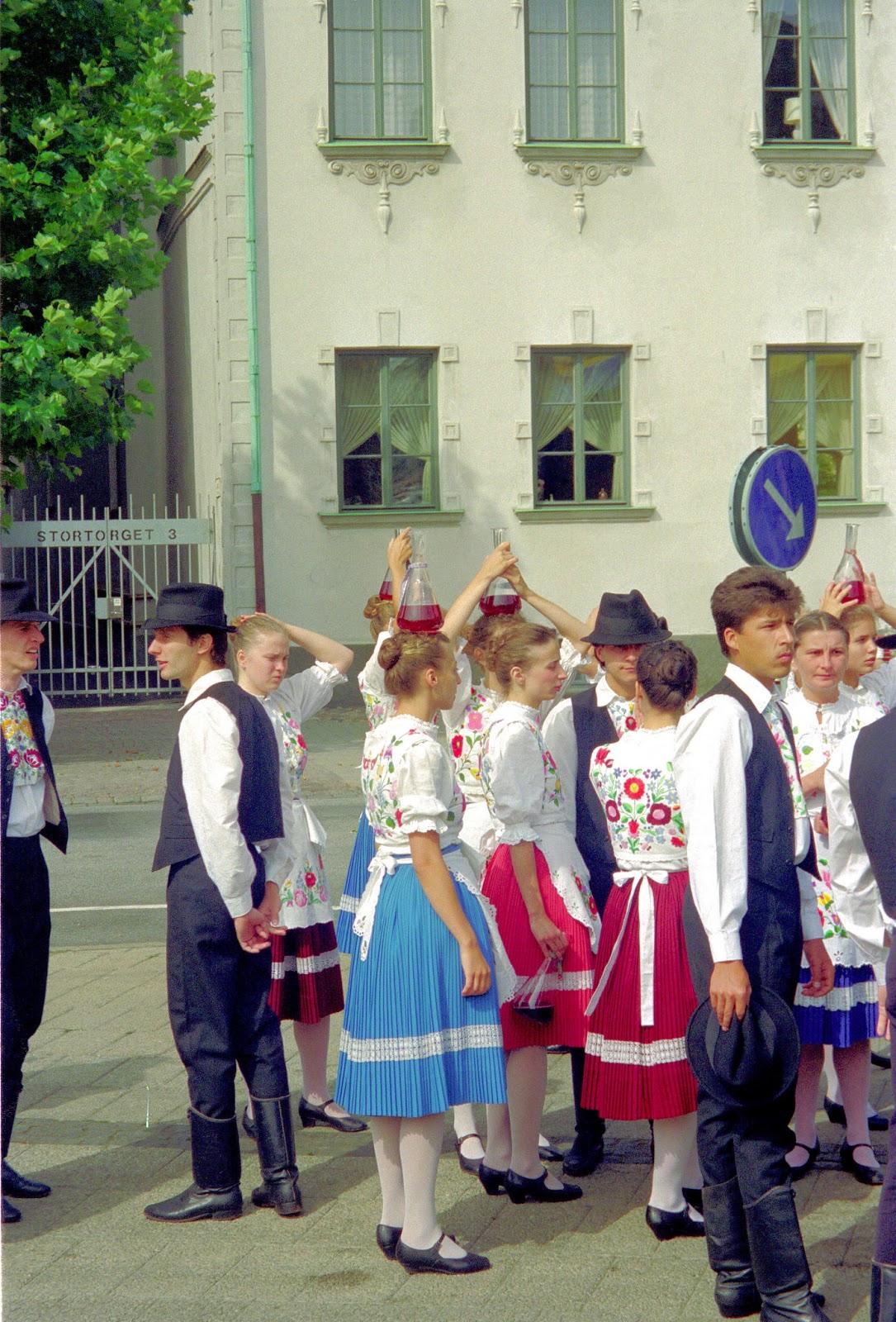 Malmo Dancers