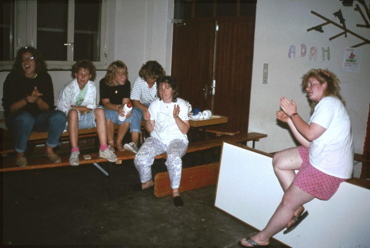 1990 Sommerlager - Sola90_040