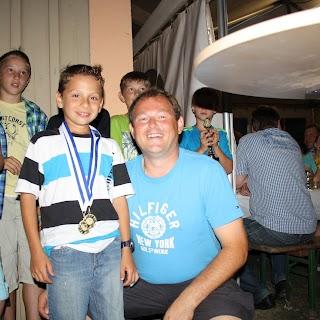 Vereinsmeisterschaften Midcourt 2012