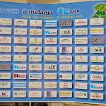 Presentazione Team Melania-Omm Carrera, Stagione 2015