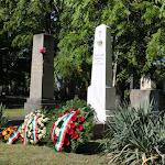 Czuczor Gergely Fiumei úti sírhelyét a Nemzeti Örökség Intézménye újíttatta fel