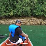 canoe weekend july 2015