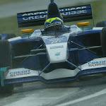 Felipe Massa, Sauber C22