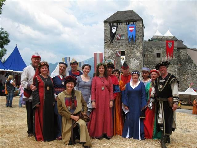 Ritterfest 2010