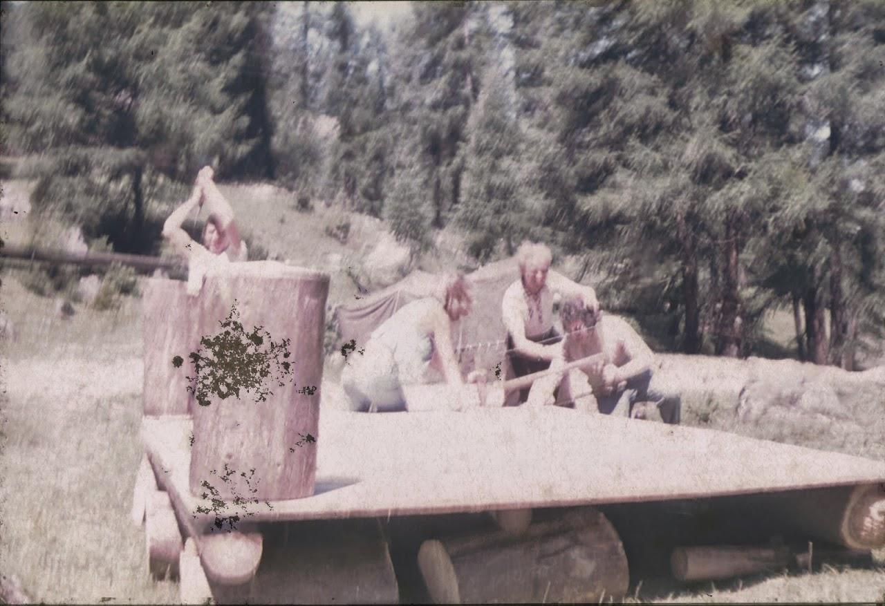 1974 Sommerlager - Sola73_009