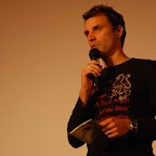 Marcel Müller, responsable de la programmation.